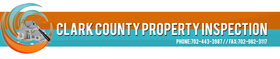 Clark County Property Inspections